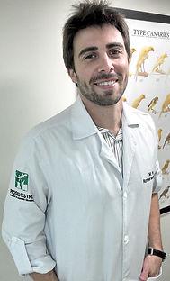 Rafael Nudelman