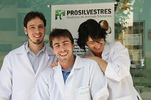Equipe Prosilvestres