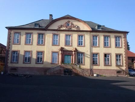 10.02.2017: 19.Uhr. Soiree im Schloss Elnhausen