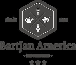 BartJan America hoveniers
