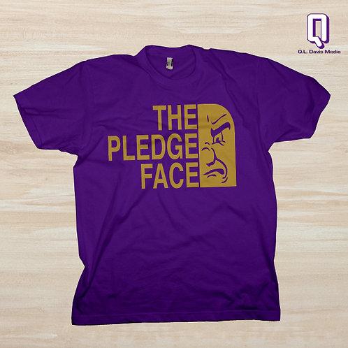 The Pledge Face