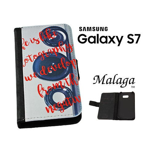 MALAGA Phone Cases for Samsung
