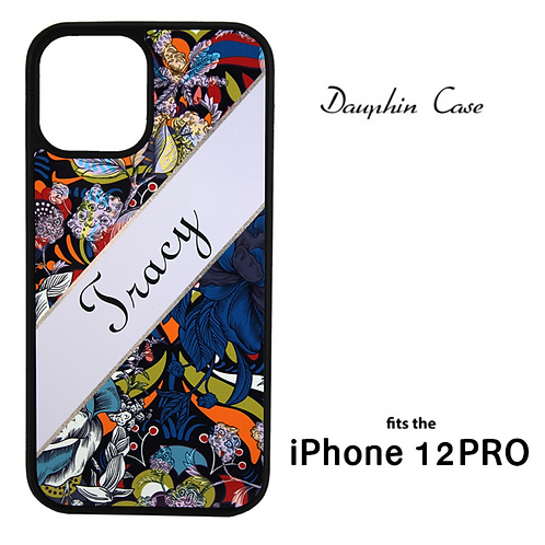 DAULPHIN Phone Cases for iPhone
