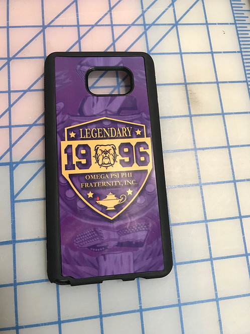 Omega Psi Phi iPhone Cases for iPhone and Samsung