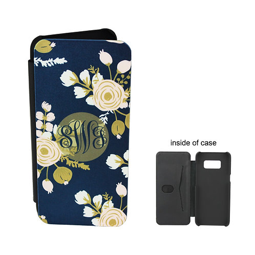 ACE Notebook Case for Samsung S8