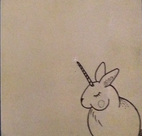 Einhornhase
