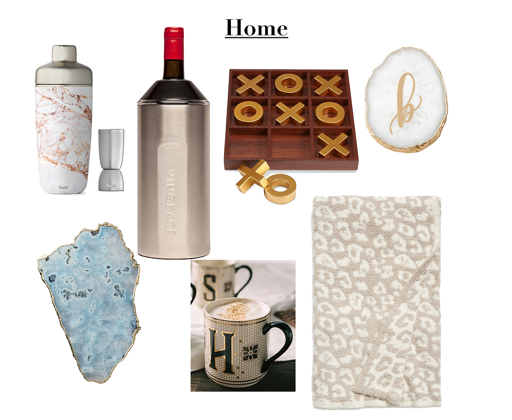 Holiday Gift Guides 2019