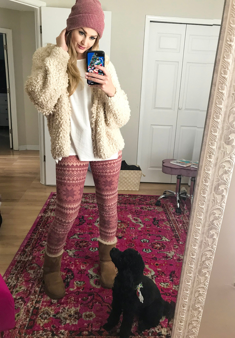 Comfy Cozy Style + Christmas Giveaway