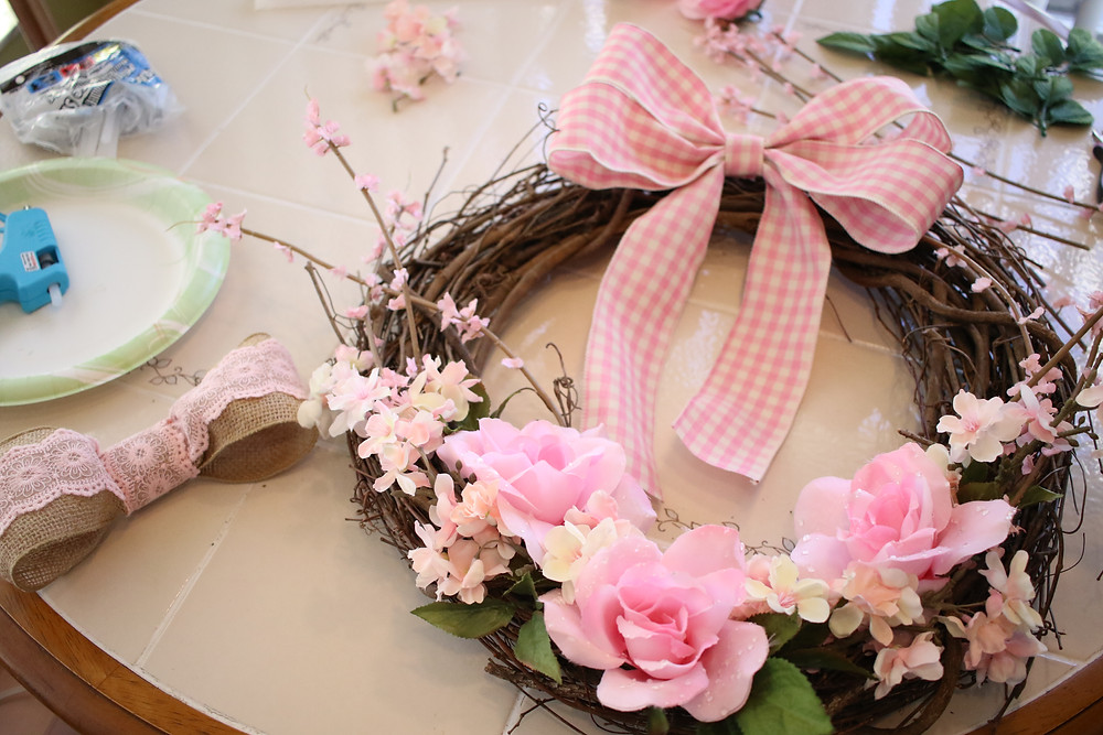 Wreath Making 101