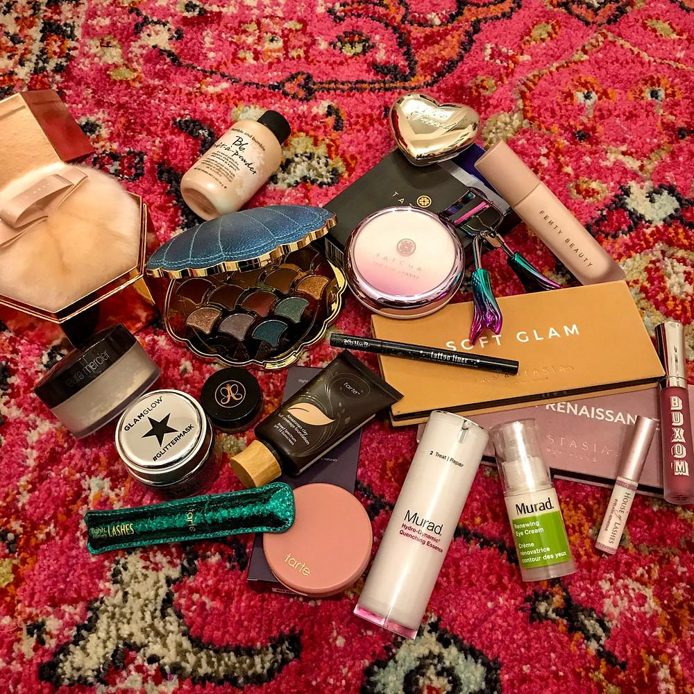 The Sephora Spring Bonus Event + Recent Beauty Picks