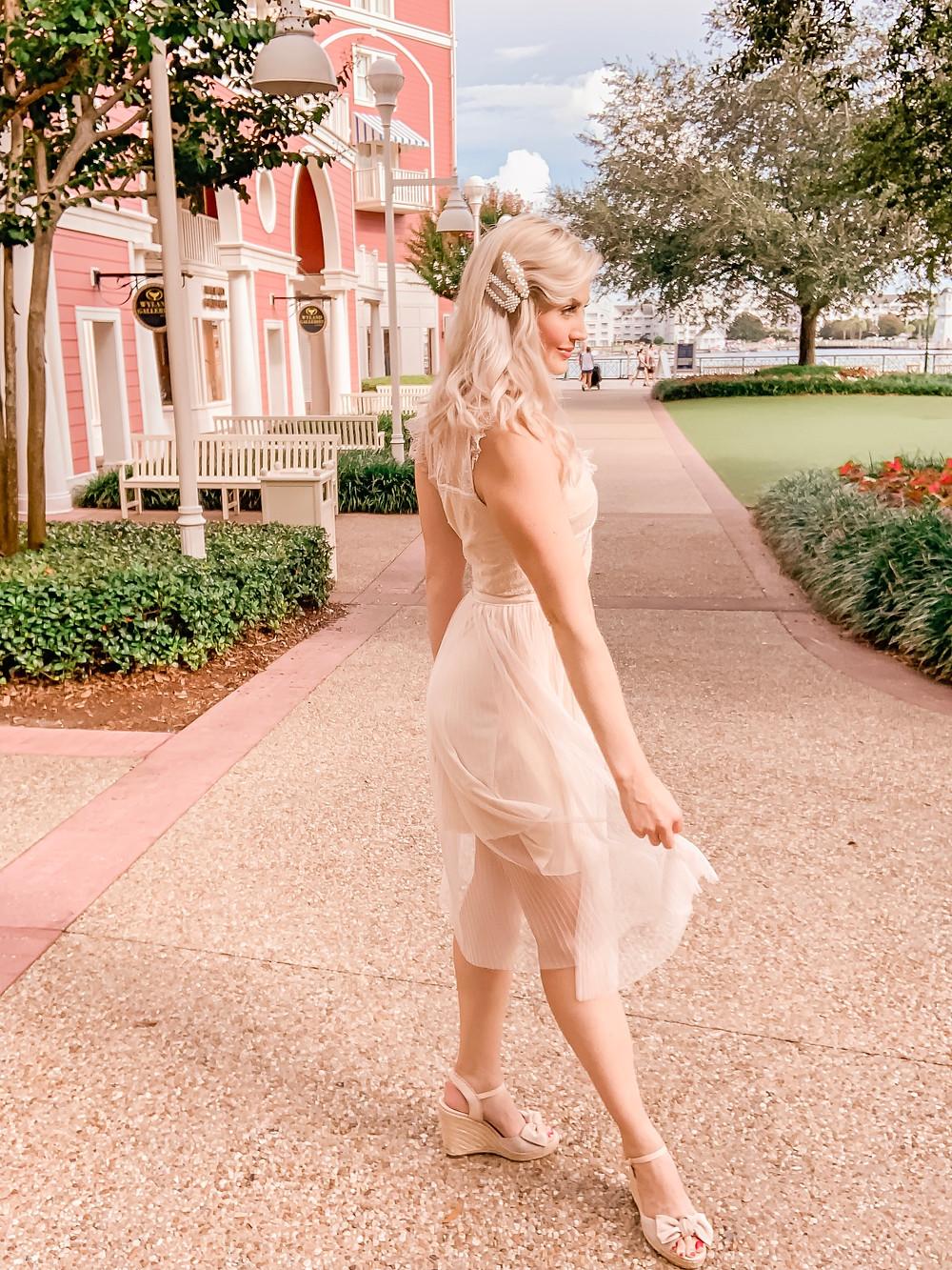 Darling Dress Code
