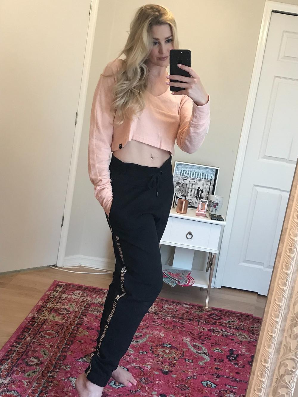 Blogger Unboxing Haul