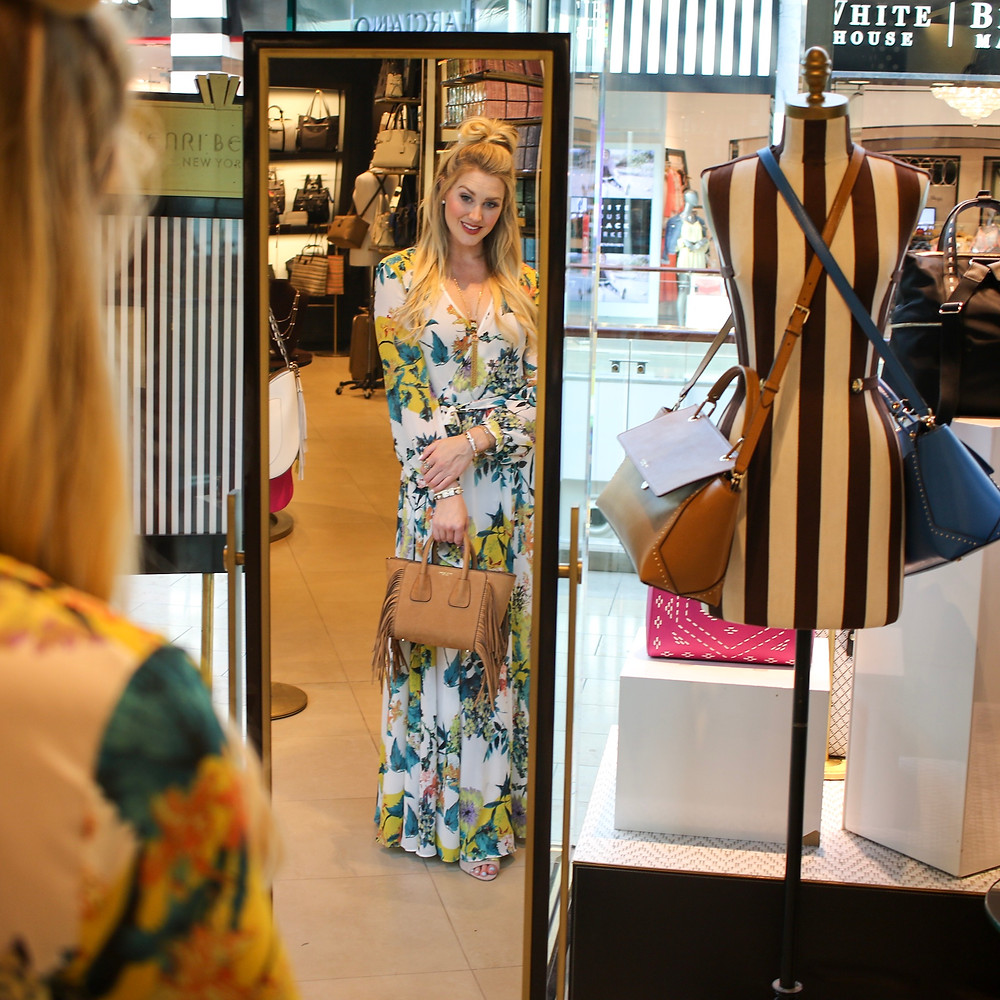 All about my Bendel Bash