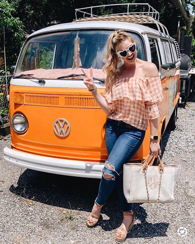 9 Denim Style Edits for Summer