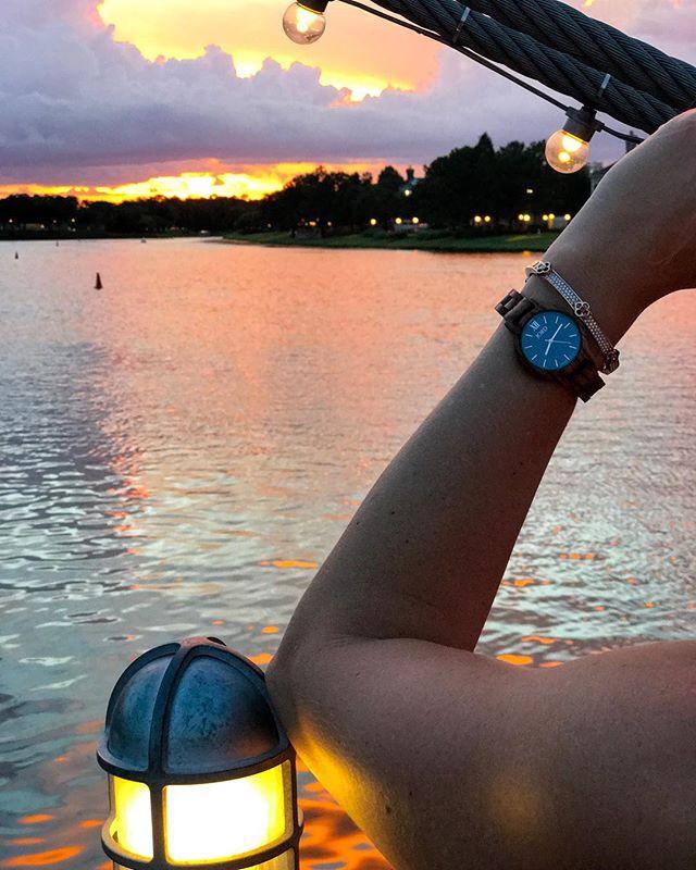 My Jord Watch