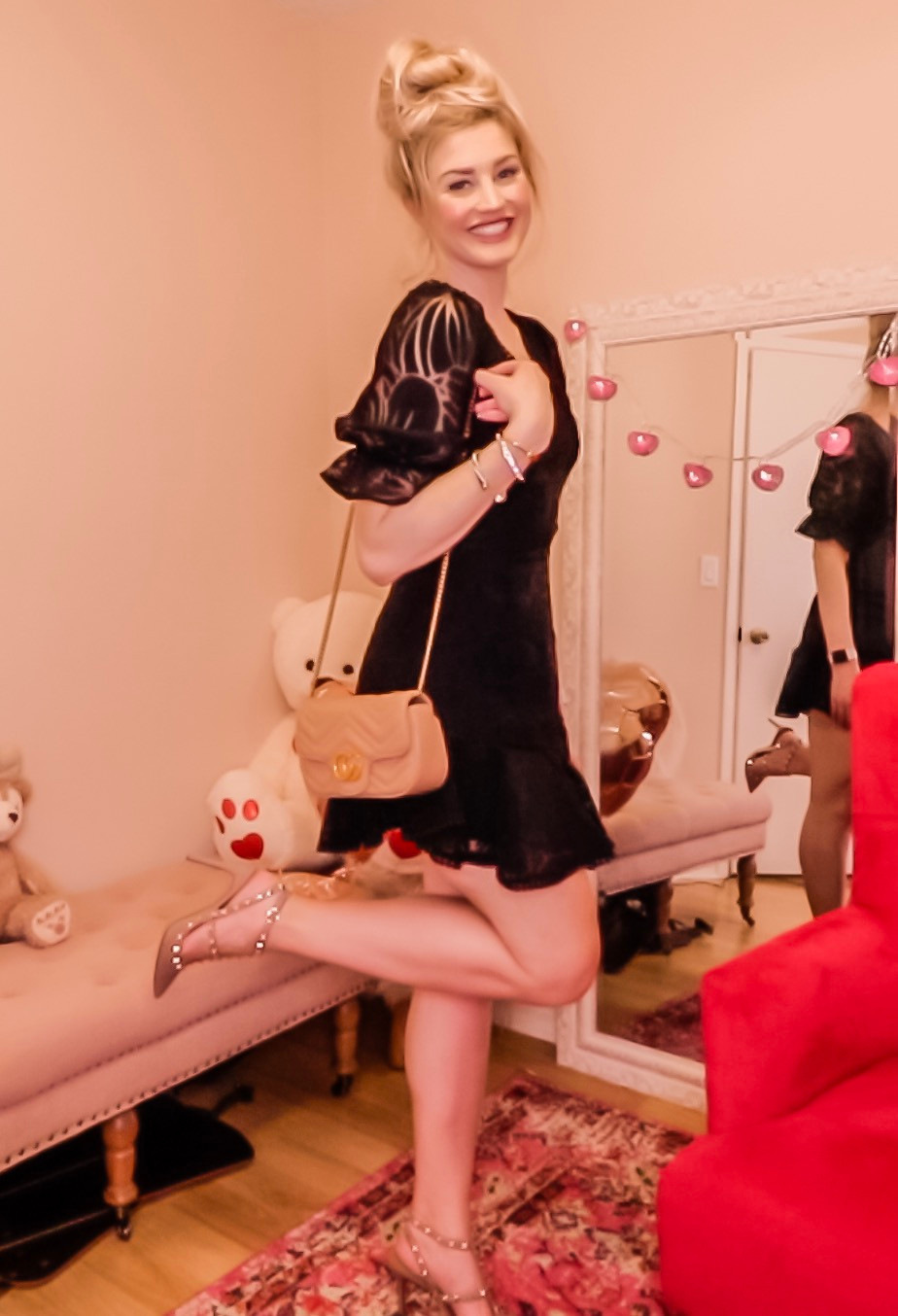 Red Dress Boutique Haul