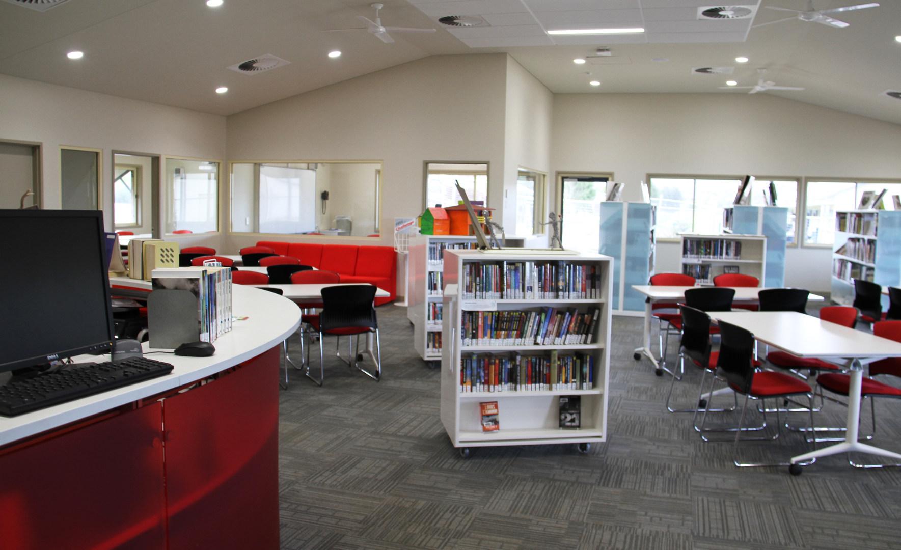 Calrossy Resource Centre, Tamworth
