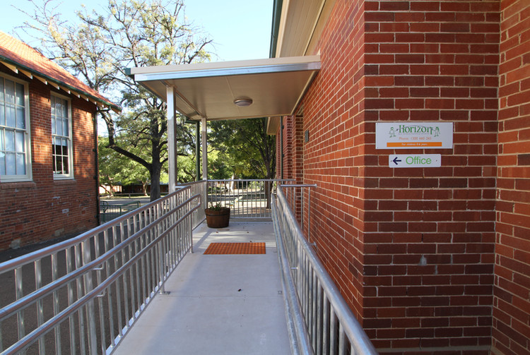 Horizon Early Intervention entry