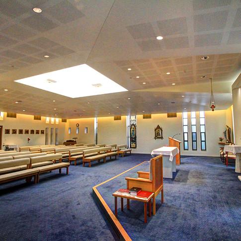 Nazareth House Chapel