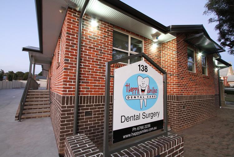 Happy Smiles Dental Tamworth
