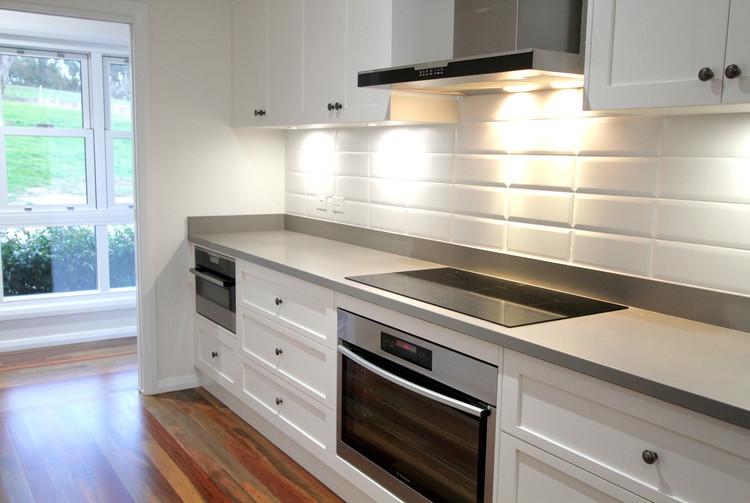 Brushtail Drive Residence, Kitchen