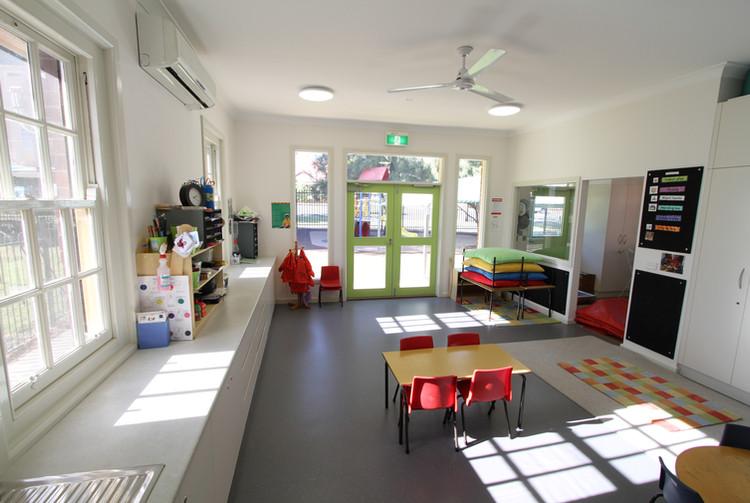 Horizon Early Intervention Classroom
