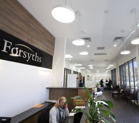 Forsyths Accountants