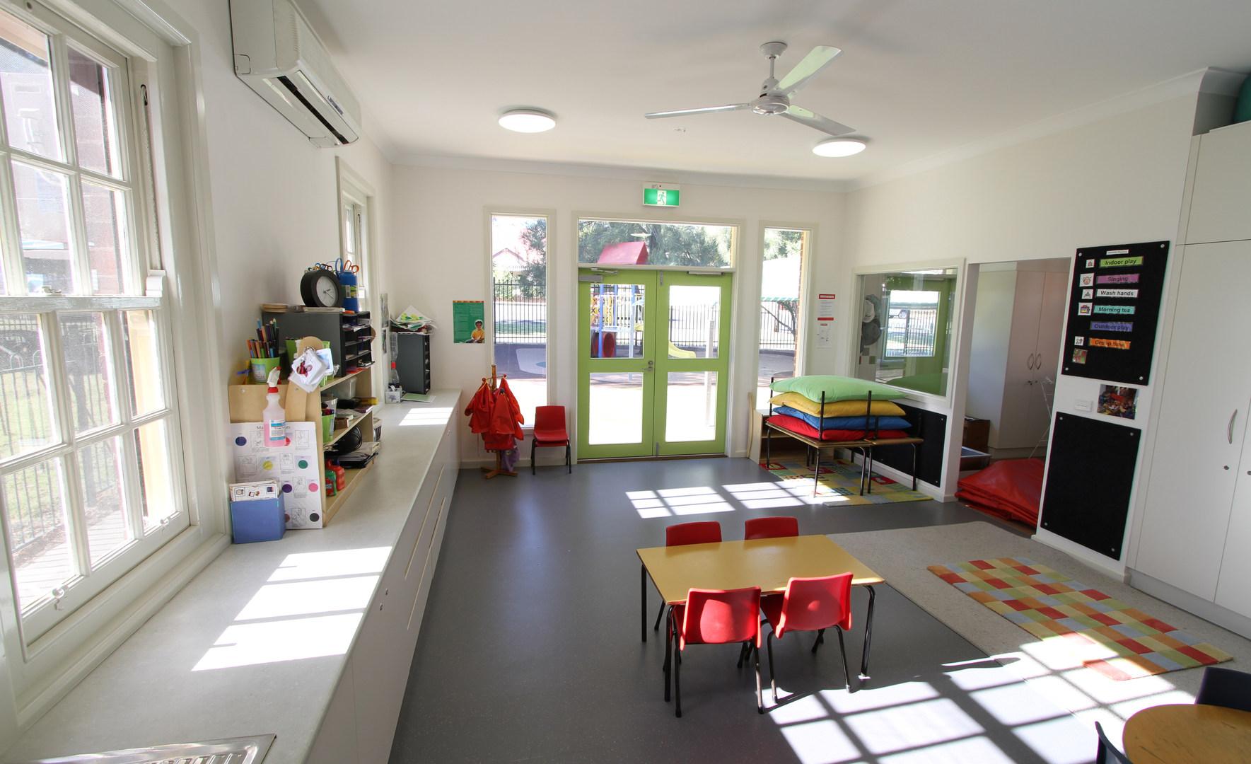 Horizon Early Intervention Centre, Classroom