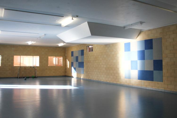 Carinya Tamworth, Indoor Sports Centre