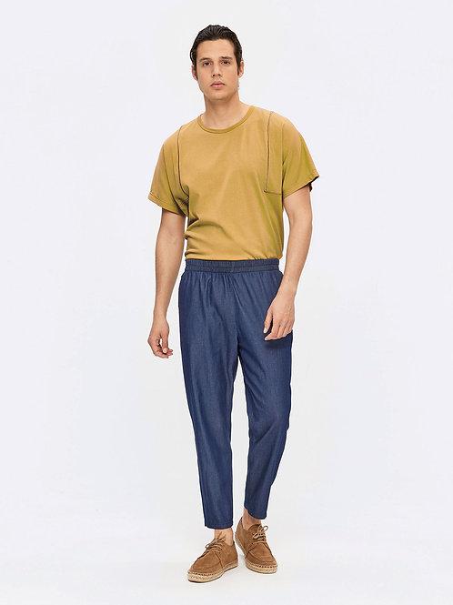 Cotton Pants, Parthenis