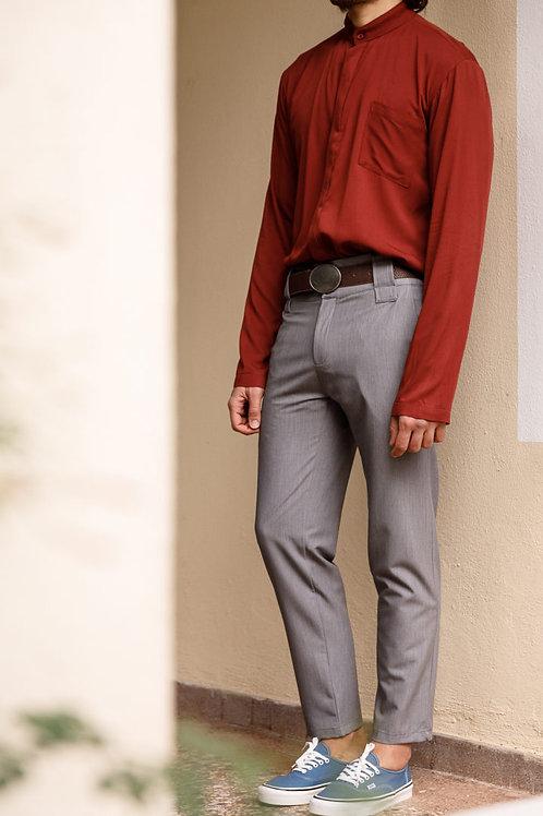 Dante tour pants grey