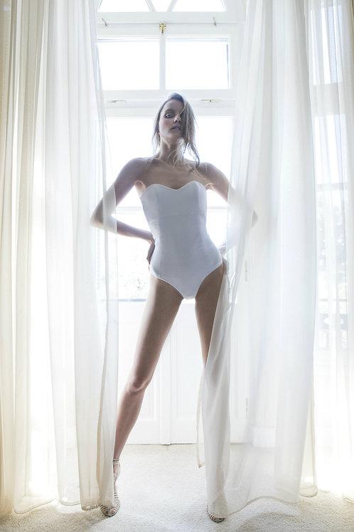Nicole Body White the C Edition