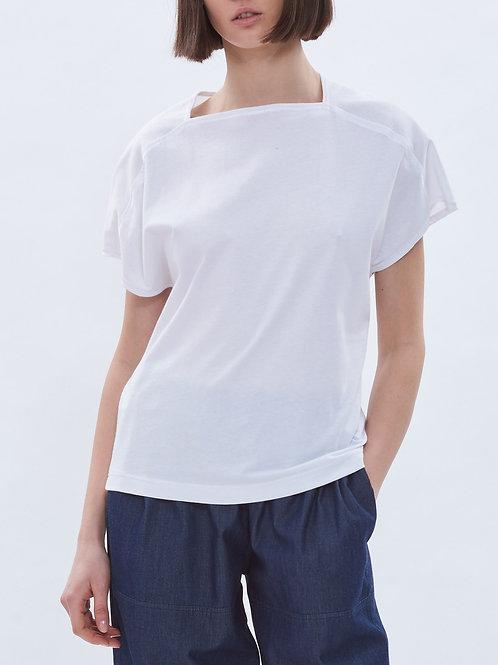 Parthenis Cotton Top White