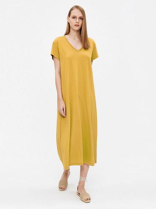 Cotton Dress,Parthenis