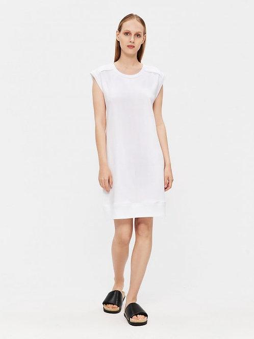 White Dress, Parthenis