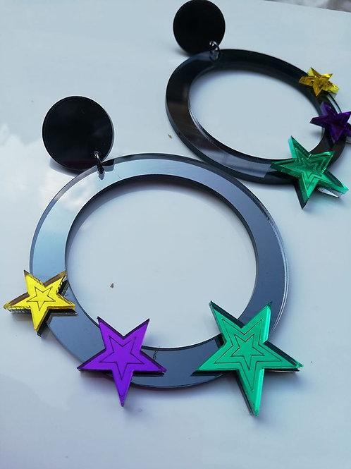 FYNKY STARS FDQ