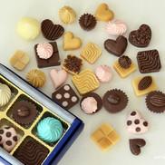 チョコレートアソート 2.JPG