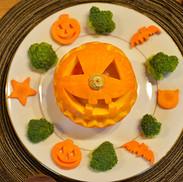 Pumpkin / シチュー