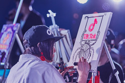 Art Battle Japan
