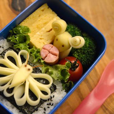 Lunch Box / お弁当