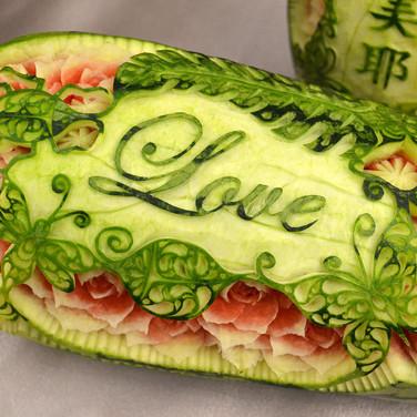 Taiwanese Watermelon