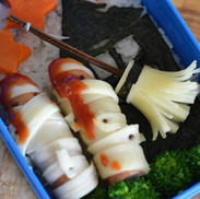 Lunch Box / ハロウィン弁当