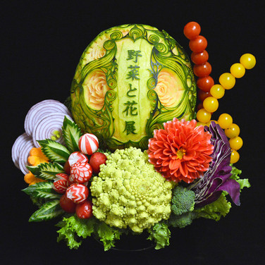 Watermelon,Vegetables
