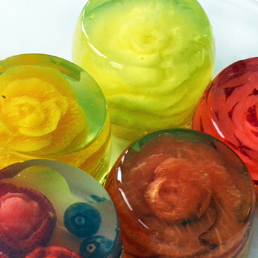 Jelly / ゼリー
