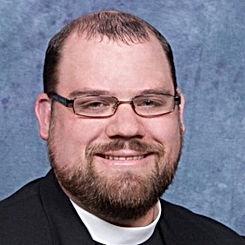 Rev. Mark Loder
