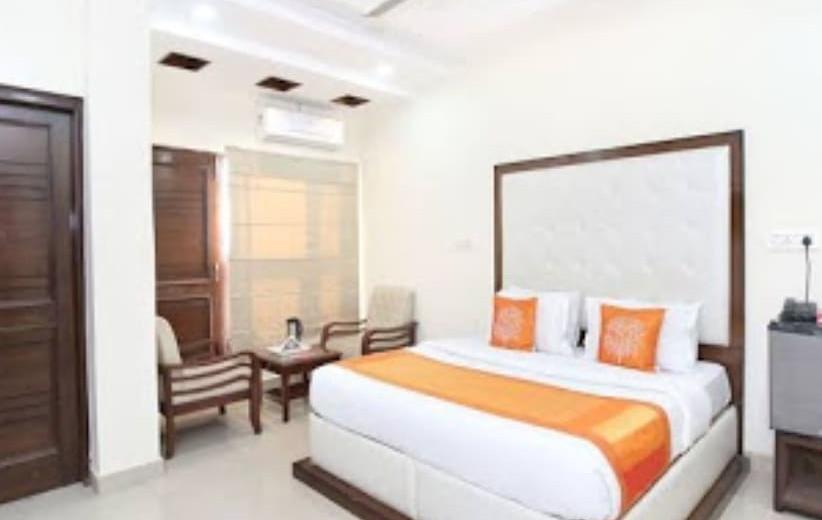 Superior Room   Hotel Eurasia