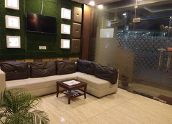 Hotel Eurasia Mohali | Reception