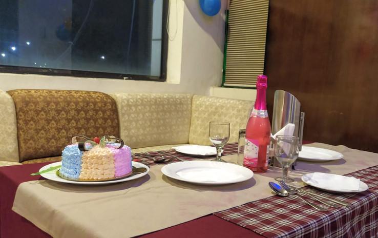 Hotel Eurasia Mohali | Restaurant