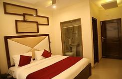 DELUXE ROOM | HOTEL EURASIA