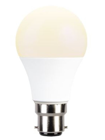 Smart WiFi LED Classic Bulbs B22 RGB-W
